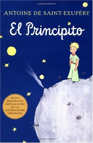 El principito (Spanish) (Harvest Book) (Spanish Edition)