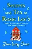 Secrets and Tea at Rosie Lee's