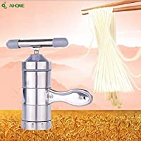 Generic High quality new Multiple-purpose manual noodles making machine homemade handheld pastas maker for noodle maquina de hacer pasta