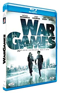 Wargames [Édition 30ème Anniversaire] (B009SAW4MU) | Amazon price tracker / tracking, Amazon price history charts, Amazon price watches, Amazon price drop alerts
