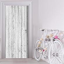 papel pintado para puerta puerta