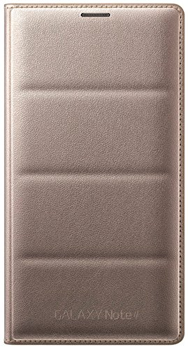 Samsung BT-EFWN910BE - Funda oficial tipo flip para Samsung Galaxy Note 4 N910F,...