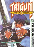 Trigun Maximum, Tome 2