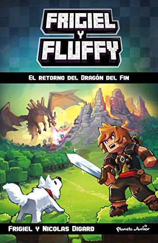 Minecraft. Frigiel y Fluffy: El retorno del Dragó...