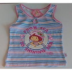 Charlotte camiseta de algod...