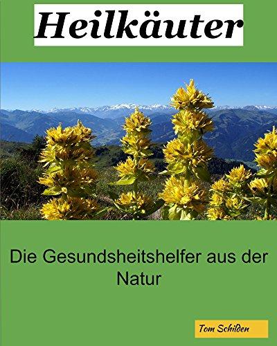 Heilkräuter: Die Kräuter bzw. Gewürze und Heilkräuter der Natur werden hier beschrieben.