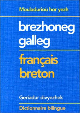 Dictionnaire élémentaire Français-Breton par Collectif