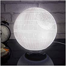 Star Wars- lámpara de mesa Estrella de la Muerte- Mood Light- Ø18cm