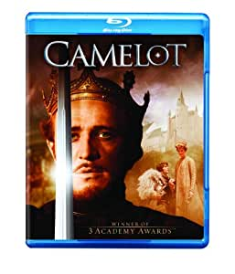 Camelot [Blu-ray] [1968] [US Import]