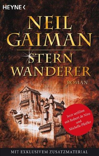 Buchseite und Rezensionen zu 'Sternwanderer: Der Roman zum Film' von Neil Gaiman