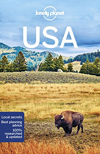 USA Country Guide (Country Regional Guides)