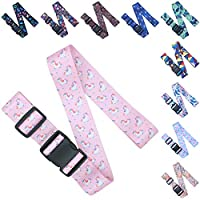 Adjustable Luggage Straps/Belt for suitcases - Travel Accessories - Luggage Accessories