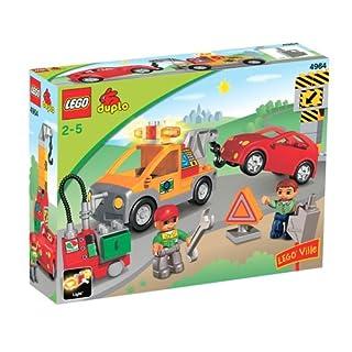 LEGO Duplo 4964 - Ville Pannenhilfe