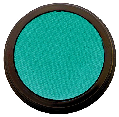 Preisvergleich Produktbild Eulenspiegel 353929 - Profi-Aqua Make-up Schminke - Aquamarine - 3,5 ml / 5 g.