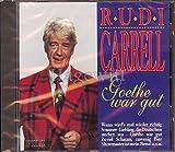 Songtexte von Rudi Carrell - Goethe war gut