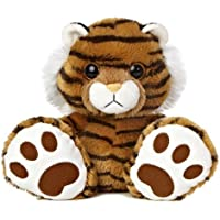 "Comparador de precios Aurora World Taddle Toes Trooper Tiger Plush, 10"" Tall by Aurora World Inc. - precios baratos"
