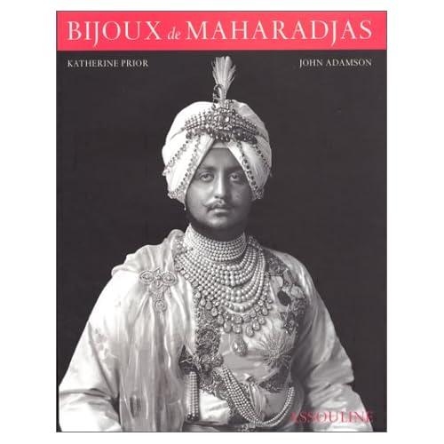Les Bijoux des maharajas