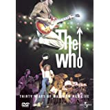 The Who - 30 Years of Maximum R&B Live