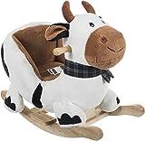 Bieco - 74000357 - Vache à bascule