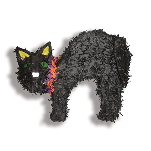 Amscan Katze Geformt Halloween-party Pinata
