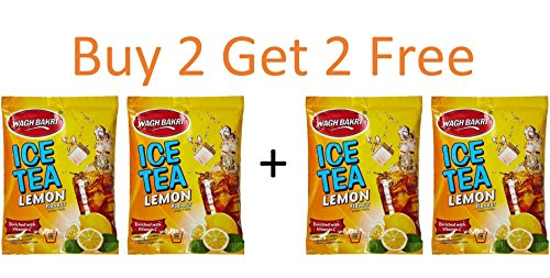 Wagh Bakri Lemon Ice Tea, 250g Buy 2 Get 2 Free