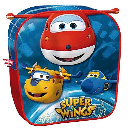 Super Wings MC-04-NG Mochila infantil CYP IMPORT S