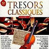 Trésors classiques. volume 3 | Monteverdi, Claudio (1567-1643)
