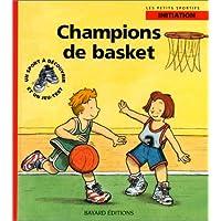 Champions de basket