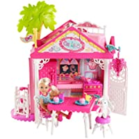 Mattel BDG50 casa de muñecas - casas de muñecas Multi