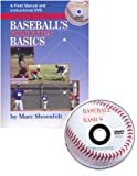 Baseball's Forgotten Basics: A Field Manual and Instructional - Best Reviews Guide