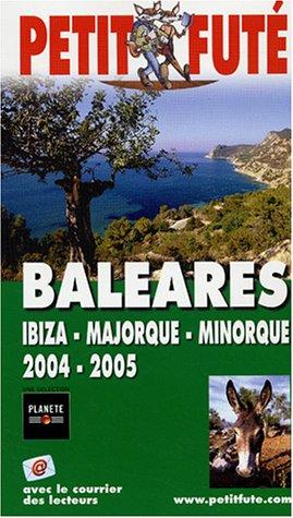 Baléares 2004