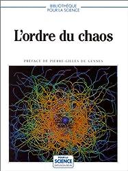 L'Ordre du chaos