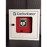 Für die Fertigung & das Büro: Telefunken Defibrillator FA1 (vollautomatische Schockauslösung) mit Vollausstattung... preisvergleich bei billige-tabletten.eu