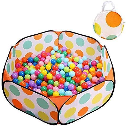 EocuSun sfera Bambini Pit Box sfera Tenda