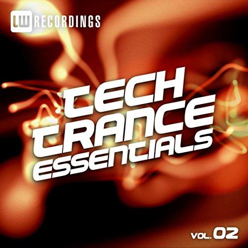 Tech Trance Essentials, Vol. 2