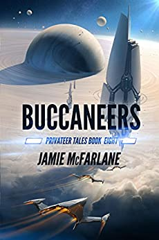 Buccaneers (Privateer Tales Book 8) (English Edition)