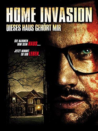 Home Invasion - Dieses Haus gehört mir (Home Global)