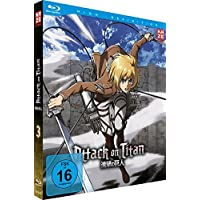 Attack on Titan - Vol.3