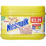 Nestle Nesquik Chocolate Drink, 300 g