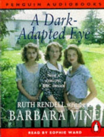 A Dark-adapted Eye (Penguin audiobooks)