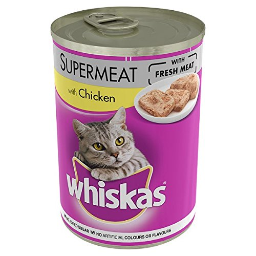 whiskas-can-supermeat-with-chicken-390g-pack-of-12-x-390g