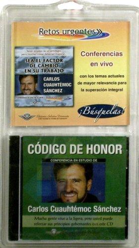 Codigo de Honor (Retos Urgentes)