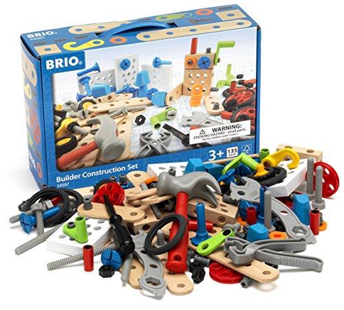Brio - Set de construcción (34587)