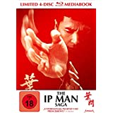 The Ip Man Saga