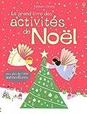 """Afficher """"Le Grand livre des activités de Noël"""""""