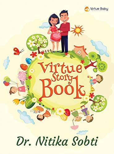 Virtue Story Book