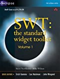 SWT: The Standard Widget Toolkit: Vol 1