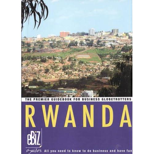 Rwanda : Edition en langue anglaise