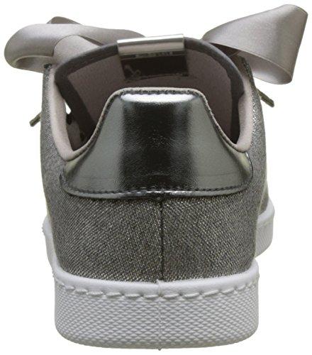 Victoria Deportivo Lurex Bañeras, Sneaker Unisex – Adulto Grigio (Antracita)