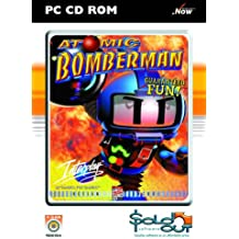 Image of Atomic Bomberman (PC CD) - Comparsion Tool